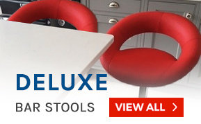 Deluxe Bar Stools