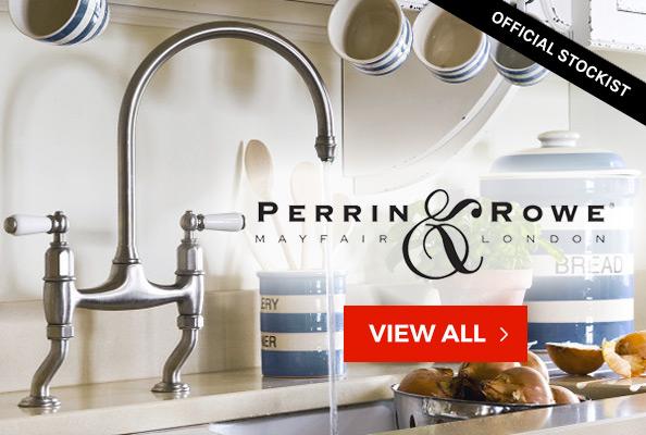 Perrin And Rowe Premium Taps Buy Kitchen Taps Uk